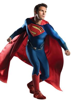 d7a502a21b5643 Superman - wypozyczalnia strojów superbohaterów